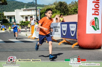 mini circeo run18